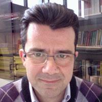 Marcello Pelillo : Coordinator